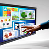 Interactive Touch Screen LED