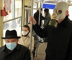 Pandemic Controversies: the global response to pandemic influenza must change | Sustain Our Earth | Scoop.it