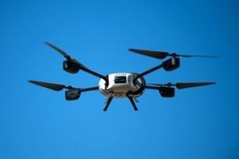 Google teste les livraisons par drone | Web information Specialist | Scoop.it