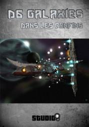 Sortie de D6 Galaxies : dans les Confins   Jeux de Rôle   Scoop.it