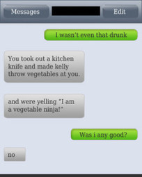 7 Drunk Text Fails | Dailysmash.co.uk | Fails | Scoop.it