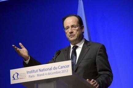 Vers quel Plan Cancer 3 ? - Doctissimo | Cancer : chiffres et rapports | Scoop.it