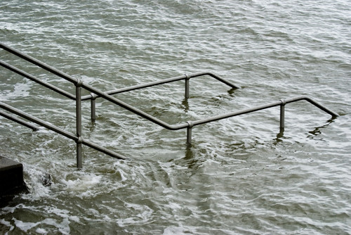 Major Sea Level Rise Predicted In New Study