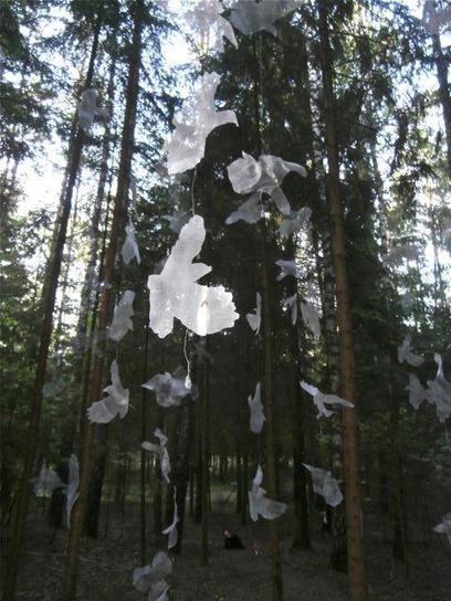 Robert Passig: Witnesses | Art Installations, Sculpture, Contemporary Art | Scoop.it