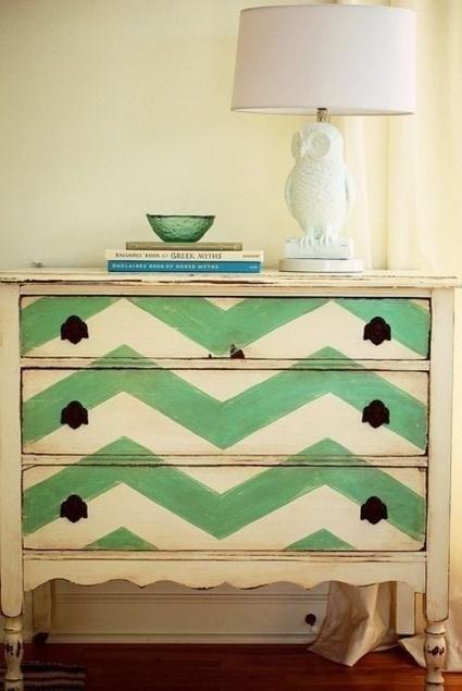 Refinishing furniture - evolve design build | interior design | Scoop.it
