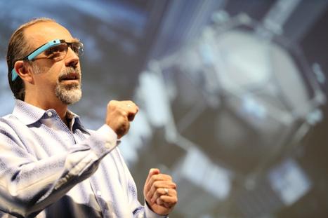 The Head Of Google X Reveals Its Anti-Technology Mission Statement | TechCrunch | Data @ Luxemburger Wort | Scoop.it