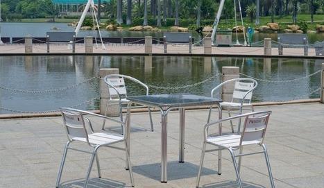 Categories and Detailed description of Aluminum furniture | dress33 | Scoop.it