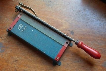 FOURTOES » I do like a good gadget! | L'actualité de l'argentique | Scoop.it