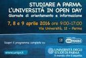 L'Informagiovani sbarca all'Università - Open Day 2016 | Informagiovani, buone idee | Scoop.it