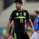 World Cup: Diego Costa part of Spains 23-man squad for finals in Brazil | FIFA World Cup Brazil 2014 | Scoop.it