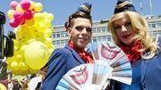 Droits des homosexuels dans la joie à Zurich - Tribune de Genève   Droits LGBT en france   Scoop.it