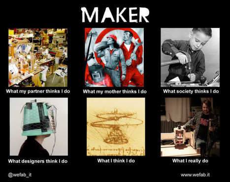 Maker | What I really do | Scoop.it