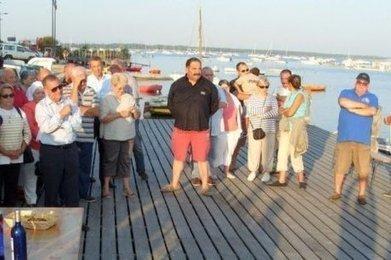 Les bénévoles à la fête | Tourisme sur le Bassin d'Arcachon | Scoop.it