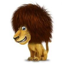 Lion Icon | IconsFind | iconsfind | Scoop.it