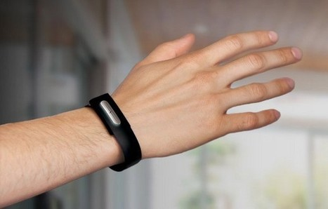 3 Biometrics Startups Heating Up the Password Security Race | Digital-News on Scoop.it today | Scoop.it