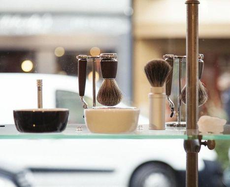 Profession barbier, un beau marché | PGideas | Scoop.it