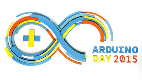 Arduino Day 2015: submissions for organizers are open! | Raspberry Pi | Scoop.it