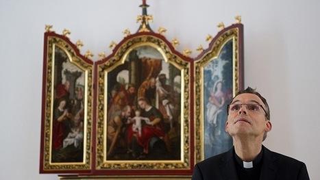 Un obispo 'de lujo': se gasta 31 millones en su residencia y siempre vuela en business | Hermético diario | Scoop.it
