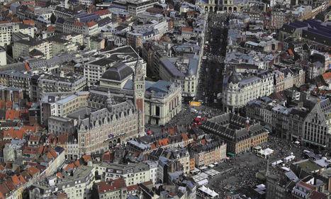 Provinz-Industriestadt schlägt Weltstadt   Frankreich Tourismus   Scoop.it