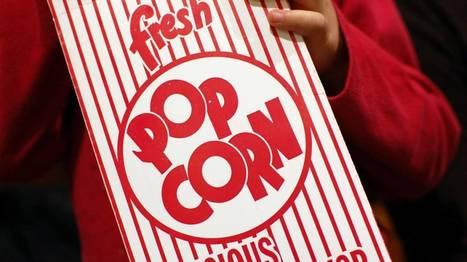 Le pop-corn : le nouvel aliment santé ? | FLE et nouvelles technologies | Scoop.it