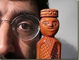 Antropologia | Ettore Castagna | Scialamundi | Scoop.it