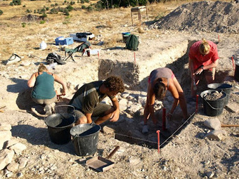 CHYPRE : Prastio-Mesorotsos expedition concluded | World Neolithic | Scoop.it