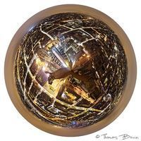 Le Blog de Rouen, photo et vidéo: Mini planète du clocher de la cathédrale | MaisonNet | Scoop.it