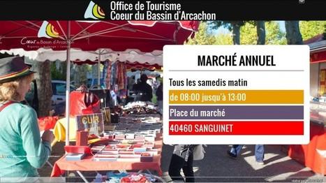 Paroles de pros : Yannis de Loire Forez Tourisme présente Salah, ANT aquitain | Sitra | Animation Numérique de Territoire | Scoop.it