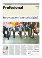 Ser docente en la escuela digital | Educación flexible y abierta | Scoop.it
