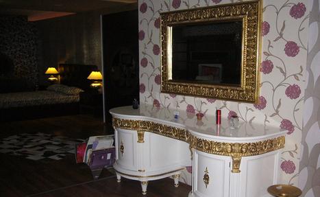 Osmanlı Klasik Yatak Odası | Yatak Odaları | Scoop.it