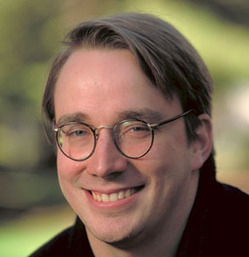 """Linus Torvalds su Android e l'open source - Tutto Android   L'impresa """"mobile""""   Scoop.it"""
