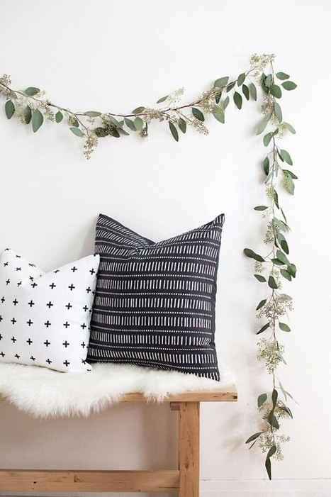 Le printemps s'invite dans la maison – Cocon de décoration: le blog | Décoration | Scoop.it