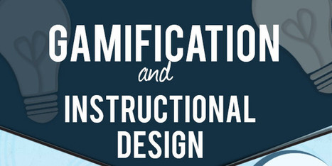 Gamification And Instructional Design Infographic - Avatar Generation | Gamification | Scoop.it