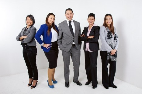 Employee Diversity Increases Organizational Performance | MILE Leadership | Scoop.it