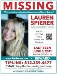 Wine for Lauren - Palate Pres | Hope For Lauren Spierer | Scoop.it