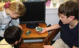 The Jefferson School serves up Raspberry Pi - Cape Gazette | Raspberry Pi | Scoop.it