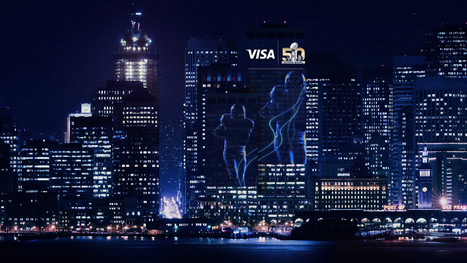 Visa's story: When digital transformation begs for organizational change | Business Transformation | Scoop.it