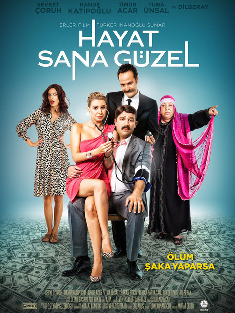 Hayat Sana Güzel İndir [2014 HDRip] | Download | Scoop.it