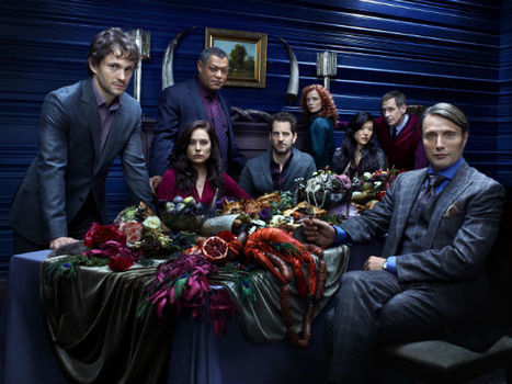 """Hannibal"" Is Confirmed For Comic-Con 