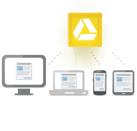 Google Drive - tilgængeligt nu | eDidaktik | Scoop.it