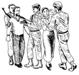 Tipos de violación y asalto sexual - Hesperian Health Guides | tipos de violaciones 1 | Scoop.it