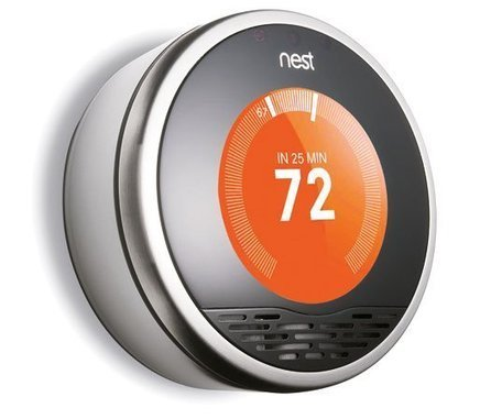 Artificially Intelligent Thermostat Automatically Creates a Climate Schedule for You | Popular Science | FutureChronicles | Scoop.it
