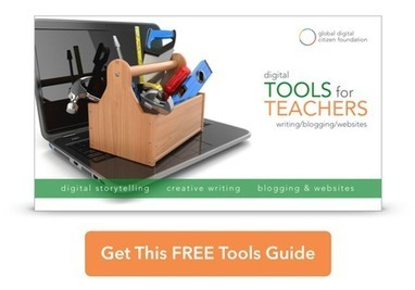 20 free tools for teachers: Videos, guides and printables | seepn | Scoop.it