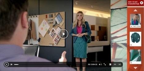 Quand l'e-commerce s'approprie la TV connectée | E-commerce, M-commerce : digital revolution | Scoop.it