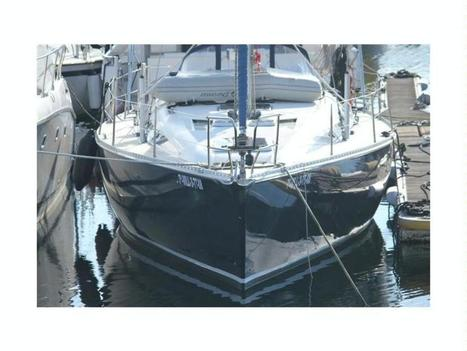 ELAN 431 - 1997 - ESPAGNE - 85 000 € - Barcelona Yachting | Barcelona Yachting | Scoop.it