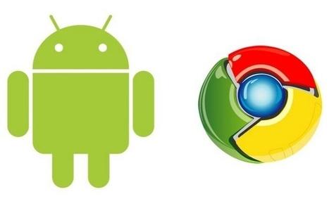 ARC: comment faire tourner des applications Android sur un PC ? - Presse-citron (Blog) | netnavig | Scoop.it