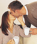 Get a great relationship in just 6 seconds | Marriage Articles | Scoop.it