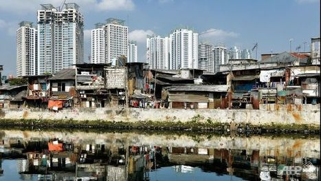 Inequality in Indonesia at record levels: World Bank | Macroeconomics | Scoop.it