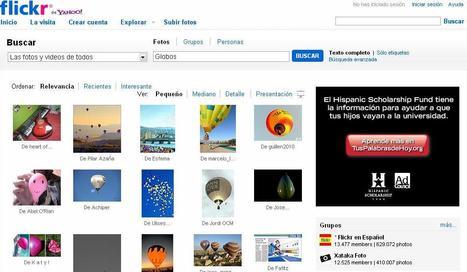 9 recursos en línea para la búsqueda de fotos en tiempo real | COMUNICACIONES DIGITALES | Scoop.it