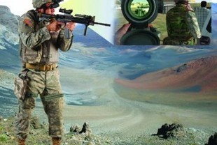 Augmented Reality in the Battlefield 2012-2016   Defense ...   Augmented Reality Stuff For You   Scoop.it